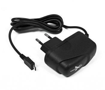 ładowarka sieciowa eXtreme micro USB 1000mA Samsung / Nokia / LG
