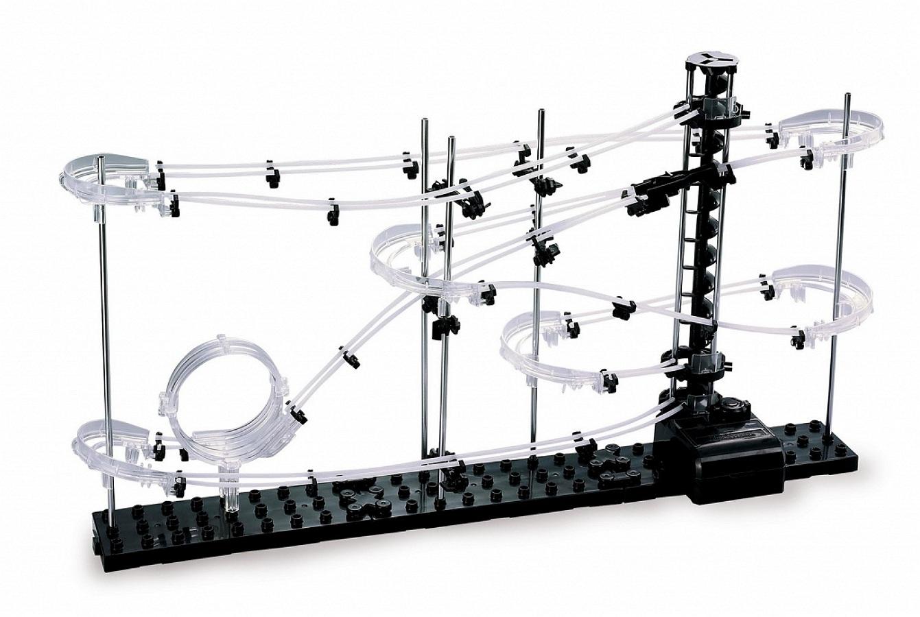 Spacerail - konstrukcja