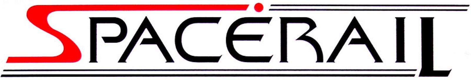 Spacerail - logo