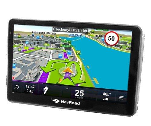 Nawigacja Tablet Gps 5 Navroad Auro And Sygic Europa Sklep