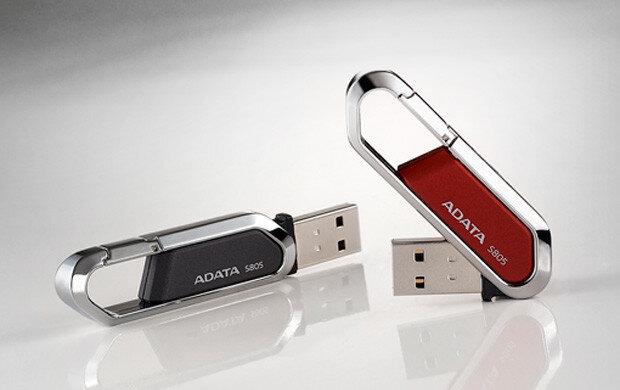 Usb flash drive password reset disk