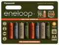 Akumulatorki Panasonic Eneloop Tones Expedition R6/AA 2000mAh (blister)