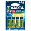 Akumulatorki Varta Ready2use R03 AAA Ni-MH 800 mAh
