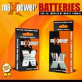 Bateria maXpower do Nokia 5220/6303 Li-ion 1300mAh (BL-5CT)