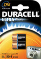 Baterie litowe Duracell CR2