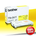 Toner Brother TN-04Y HL-2700CN MFC-9420CN YELLOW Oryginalny