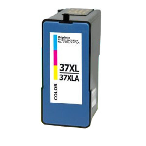 Tusz Lexmark nr 37XL Kolor 30 ml (18C2140E)