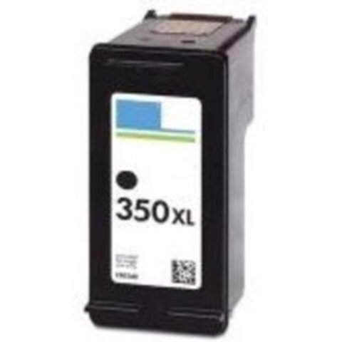 Tusz HP 350XL 32,5 ml Black CB336EE do DeskJet D4360, D4260, PhotoSmart D5360, C4380, OfficeJet J6410, J6424