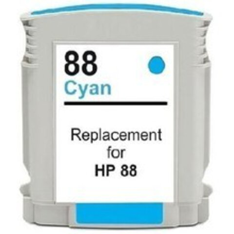 Tusz HP 88XL Cyan 35 ml (C9391AE)