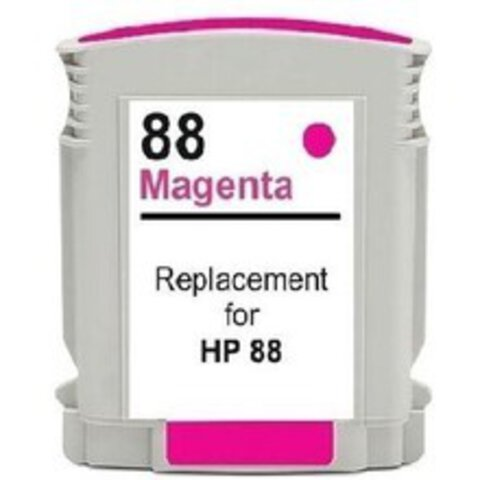 Tusz HP 88XL Magenta 35 ml (C9392AE)