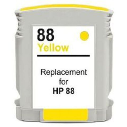Tusz HP 88XL Yellow 35 ml (C9393AE)