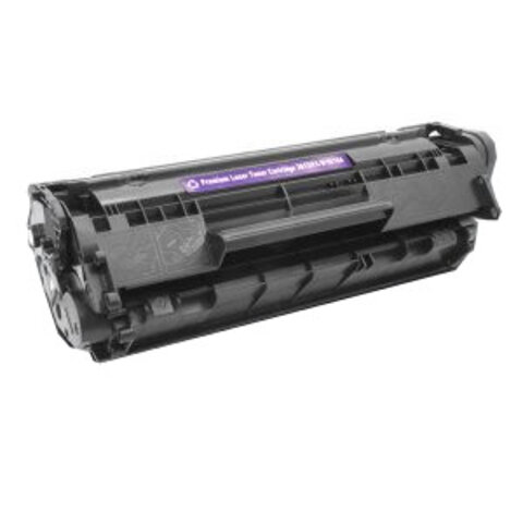Toner HP 12A 1010/1015 LJ Black Q2612A do LaserJet M1005, 1020, 3020, 3052, M 1319, 3030, 1012
