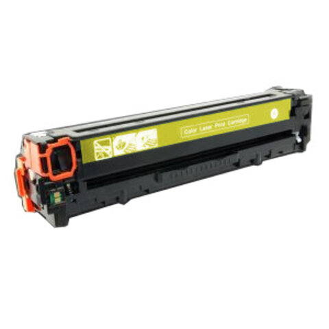 Toner HP 1215 CP CLJ YELLOW (CB542A)