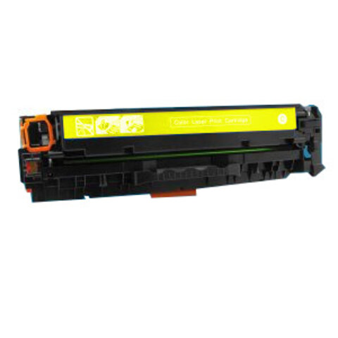 Toner HP 1415 CP CLJ YELLOW (CE322A)