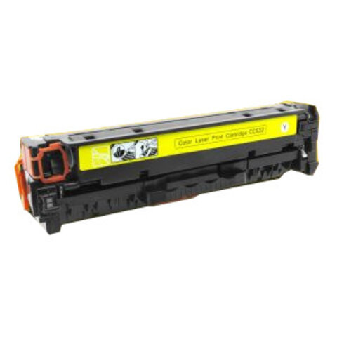 Toner HP 2025 CP CLJ YELLOW  (CC532A)