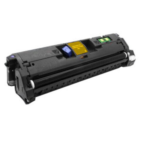 Toner HP 1500 Yellow (C9702A)