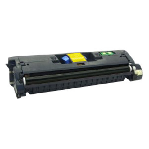 Toner HP 2550 Yellow (C3962A)