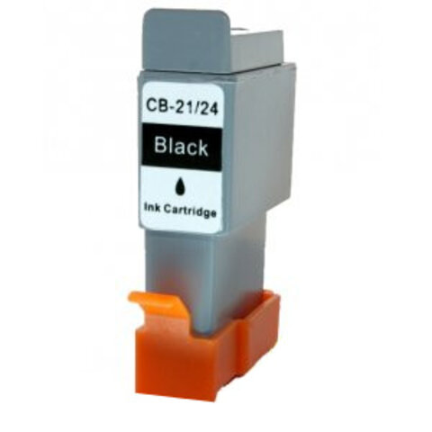 Tusz Canon 24 BCI S200/300 Black 9ml (6881A002)