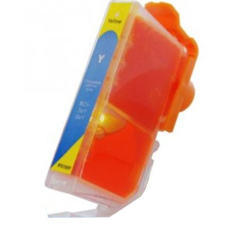 Tusz Canon 3/5/6 BCI Yellow 14,5 ml (4482A002)