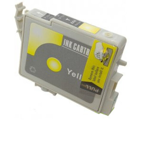 Tusz Epson 64/84 T0444 16ml Yellow (C13T04444010)