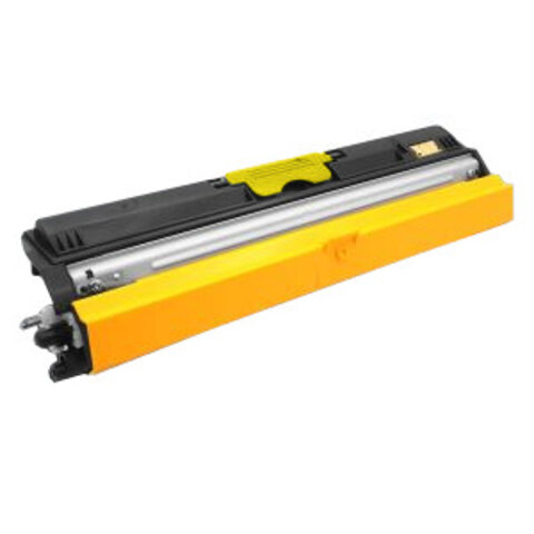 Toner OKI 110/130 C Yellow (44250721)