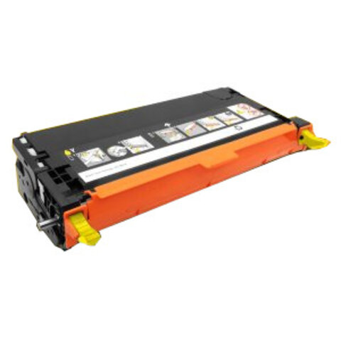 Toner Dell 3110/3115 CN Yellow (593-10173)