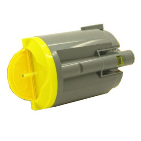 Toner Xerox 6110 Phaser (106R01204) Yellow
