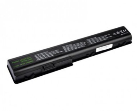 Bateria do HP DV7 HDX18 14,4V 4400mAh