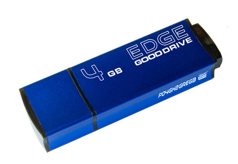GoodDrive 4GB USB 2.0 EDGE Retail