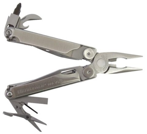 Multitool Leatherman Wave New (830078)