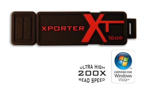 Pendrive Patriot Xporter XT 16GB