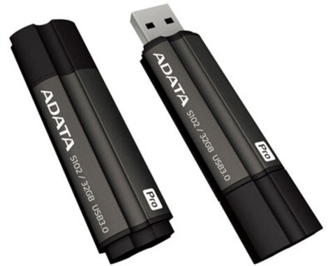 Pendrive Superior A-DATA S102 Pro 32GB