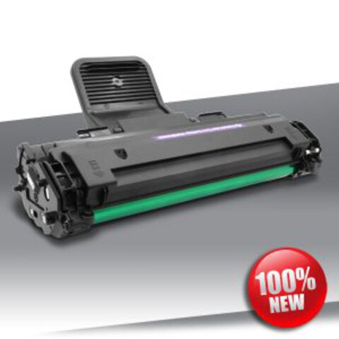Toner Samsung ML 1610, ML 2010, ML 2510, ML 2510, ML 2570, ML-1610, Xerox Phaser 3117 Black (ML-1610D2)