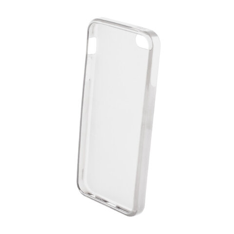 Żelowa nakładka transparent case Ultra Slim do Samsung Galaxy S6 Edge