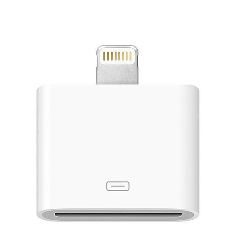 adapter USB z Iphone 3/4 30 pin na Iphone 5 Lightning