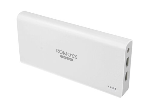 Powerbank do laptopa ROMOSS PowerBank SOFUN 6 - 15600 mAh