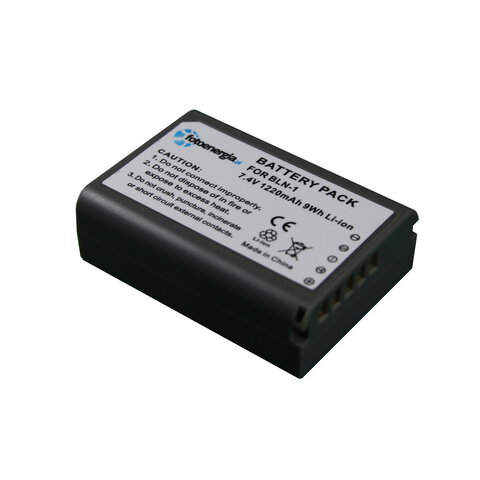 Akumulator BLN-1 do Olympus li-ion 900mAh