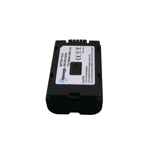 Akumulator CGR-D120 do Panasonic li-ion 1100mAh