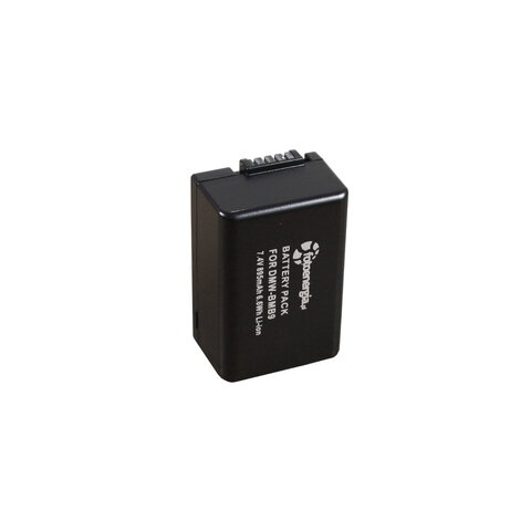 Akumulator DMW-BMB9E do Panasonic li-ion 850mAh