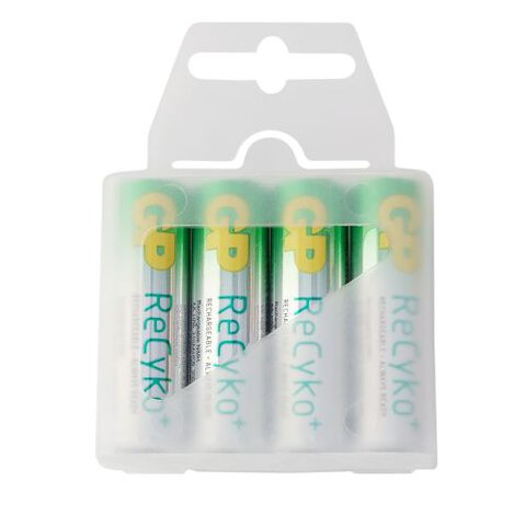 Akumulator GP ReCyko+ R6 AA 2000mAh (box)
