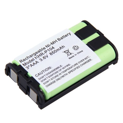 Akumulator HHR-P104 800mAh NiMH do PANASONIC