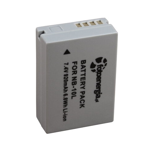 Akumulator NB-10L do Canon li-ion 800mAh