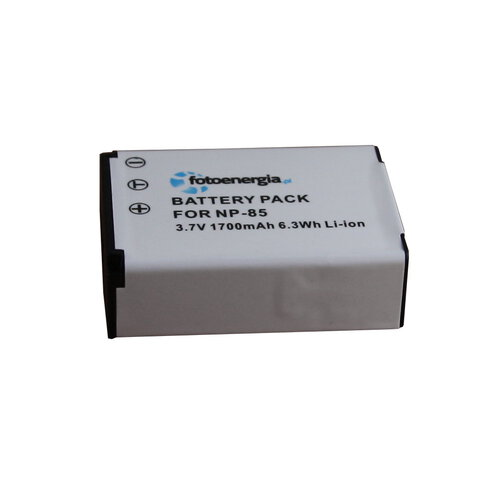 Akumulator NP-85 do Fuji li-ion 1500mAh