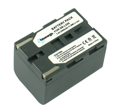 Akumulator SB-L220 do Samsung li-ion 2600mAh