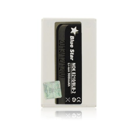 Bateria Blue Star BLB-2 do Nokia 8210 / 8310 / 6510 900mAh