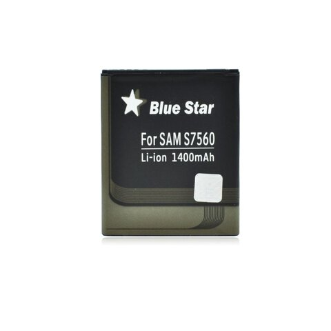 Bateria Blue Star GH43-03849A do Samsung Galaxy Ace 2 I8160 / S7562 Duos / S7560 Galaxy Trend / S7580 Trend Plus 1400mAh