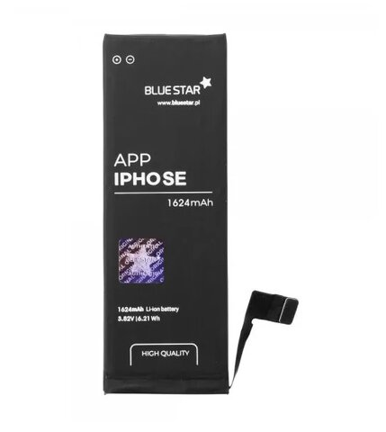 Bateria Blue Star do Apple iPhone SE 1624 mAh