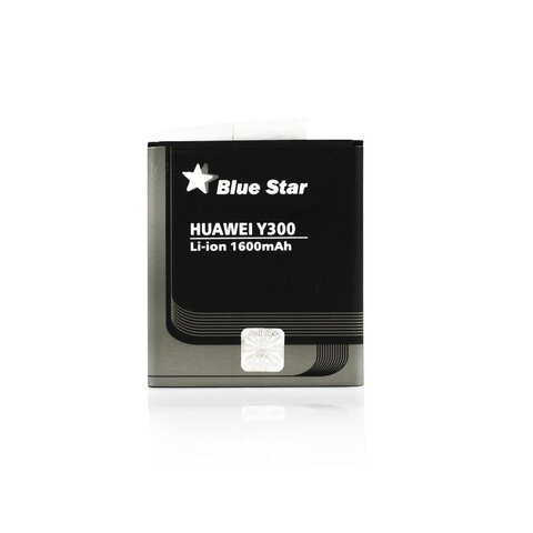 Bateria Blue Star HB5V1 do HUAWEI Y300 / Y500 / W1 1600mAh