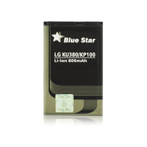 Bateria Blue Star LGIP-330GP do LG KU380 / KP100 / KP320 / KP105 / KP115 / KP215 800mAh
