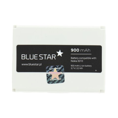 Bateria Blue Star Premium BLC-2 do Nokia 3310 / 3510 900 mAh